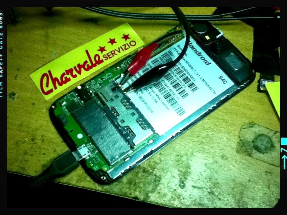 Charvale Servizio Laptop & Smartphone Service: Langkah menangani Advan ...