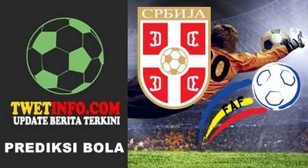 Prediksi Serbia U21 vs Andorra U21