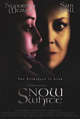 Blancanieves. La verdadera historia, Sam Neill, Sigourney Weaver