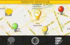 BA Móvil: el tránsito de Buenos Aires en una aplicación para móviles