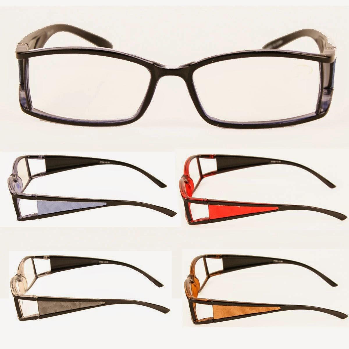 Trendy Eyeglass Frame Glasses Frames Fashions Feel ...