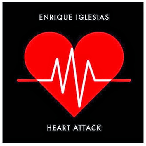Enrique Iglesias - Heart Attack - traduzione testo video download
