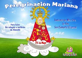 Peregrinación Mariana 2019
