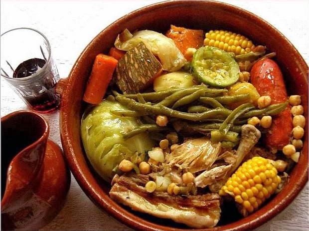 Tele puchero tele puchero comida casera a domicilio - Cocina casera a domicilio ...