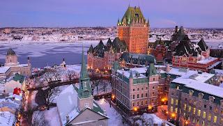 Descubre las maravillas de Quebec y emigra con Primus Immigration