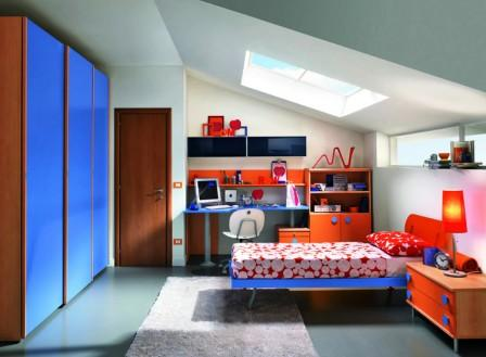 Kids Bedroom Designs Ideas on Ideas  Kids Attic Bedroom Ideas  Kids Attic Bedroom Design Ideas  Kids