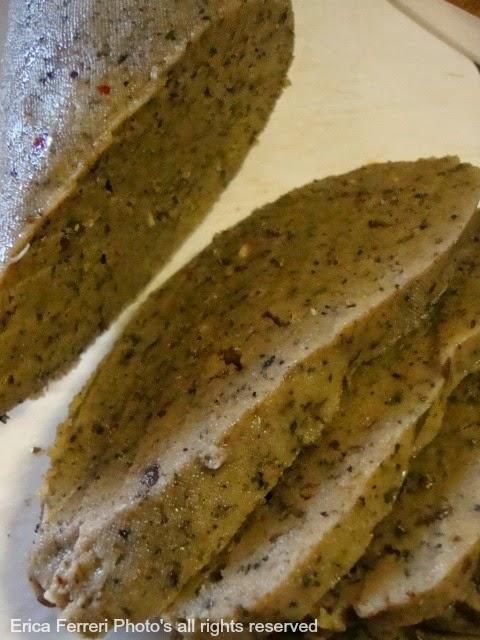 Ricetta seitan farina di glutine