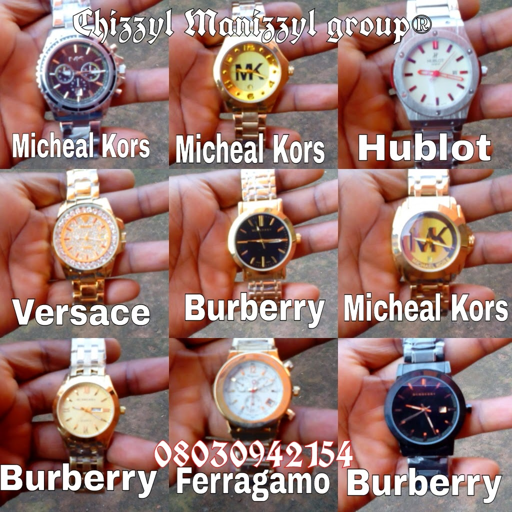 f7e5662799ec Photo  New Arrivals of Designer Watches don t miss out