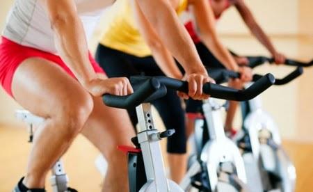 Realiza ejercicio cardiovascular
