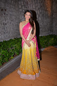 kajal agarwal photos in half saree-thumbnail-1
