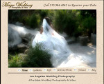 Professional Wedding Photography!
