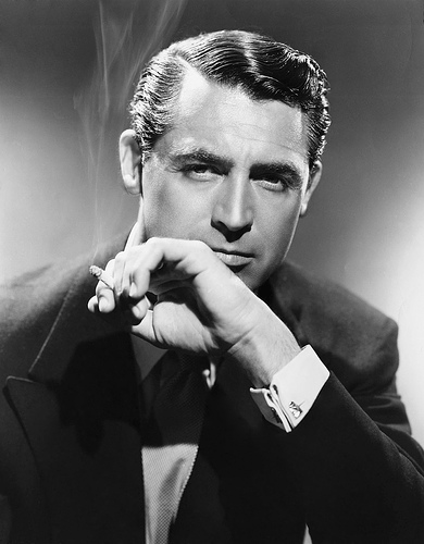 Cary Grant: