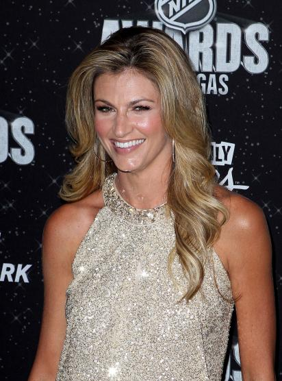 Should Erin Andrews Host The X Factor? » Gossip/Erin Andrews