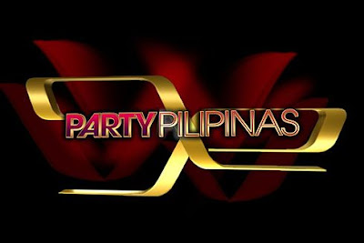 Party Pilipinas May 19, 2013