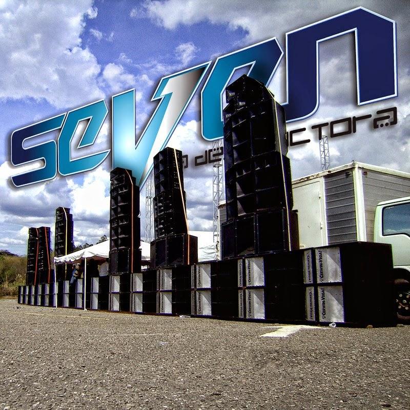 Seven  La Destructora