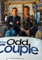 The Odd Couple Temporada 1