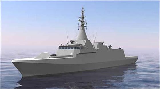 Royal Malaysian Navy LCS