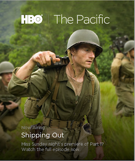 The Pacific (2010) Online