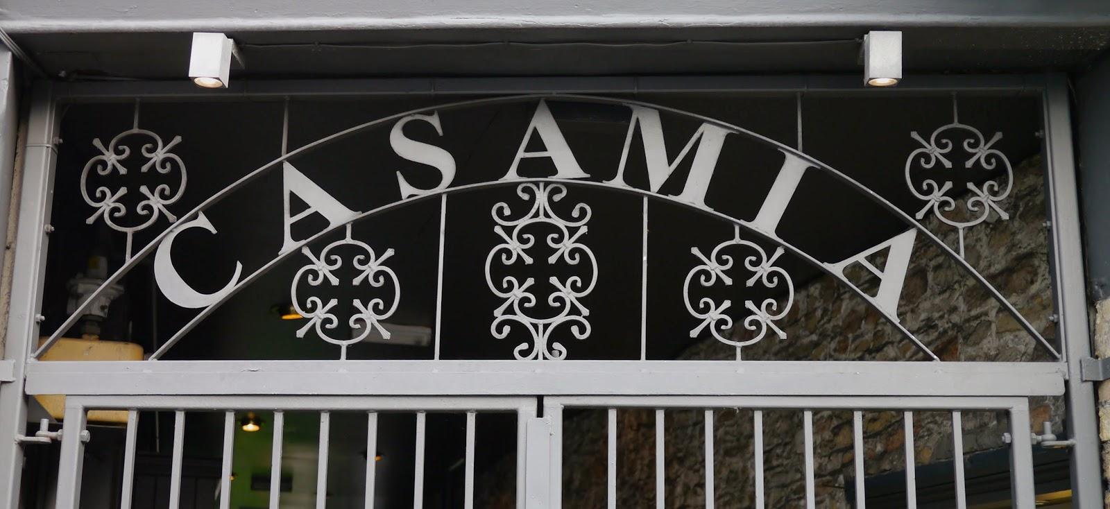 Casamia Bristol
