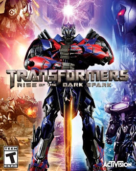 Transformers: Rise Of The Dark Spark  PC  FLT