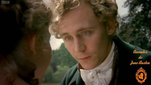 Miss Austen Regrets, Os Arrependimentos de Miss Austen