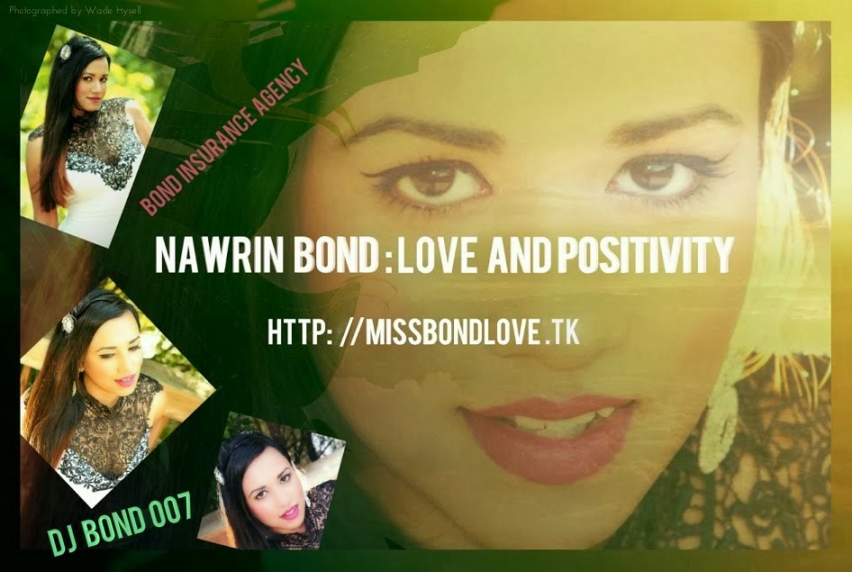 Nawrin Bond : World of Love!