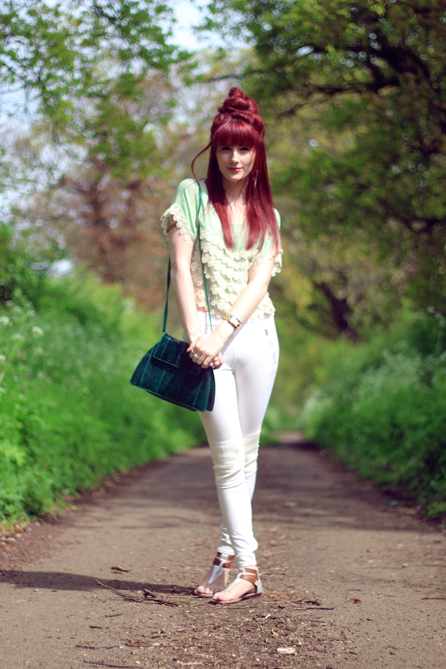 UK Fashion and Personal Style Blog