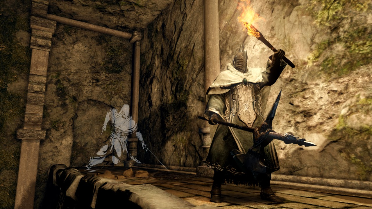 Dark Souls 2 Critique