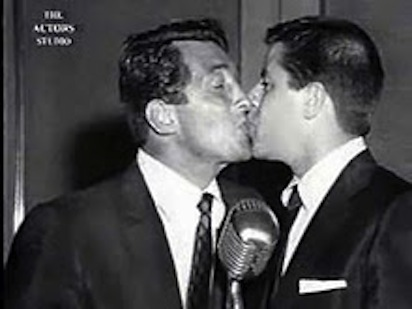 from Christopher jerry lewis gay