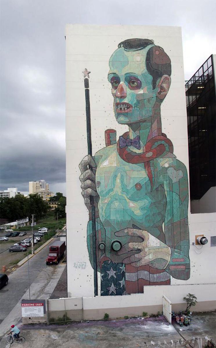 サンフアン (プエルトリコ)の画像 p1_40