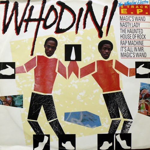 whodini rap machine