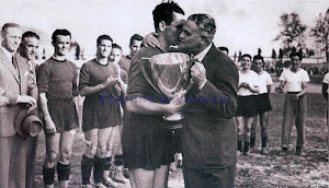 Venezia coppa Italia 1940