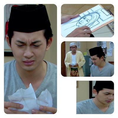 """Foto dan Biodata Kiki Farel (Pemeran """"Samsul"""" Haji Medit) Terbaru 2013"""