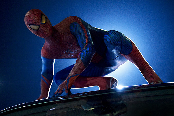 amazing spider man, spiderman, movie