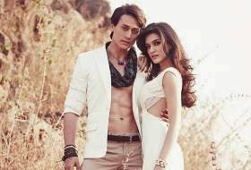 TABAH LYRICS - Heropanti Song | Mohit Chauhan
