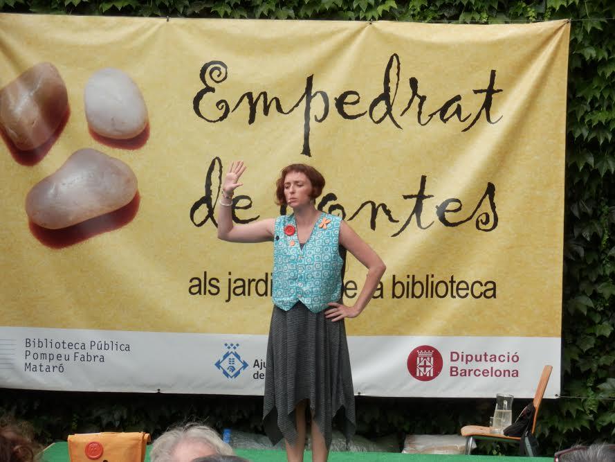Contes a Mataró