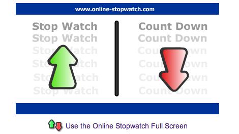 http://www.online-stopwatch.com/