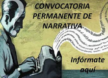 Convocatoria Permanente de Narrativa