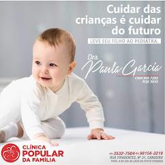 CLÍNICA POPULAR DA FAMÍLIA