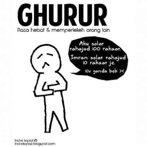 Ghurur