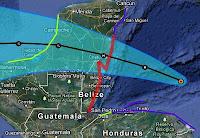 aktuell, Atlantische Hurrikansaison, Belize, Cancún, Cozumel, Ernesto, Hurrikansaison 2012, Karibik, Live, Live Ticker, Mexiko, Playa del Carmen, Riviera Maya, Satellitenbild Satellitenbilder, Yucatán