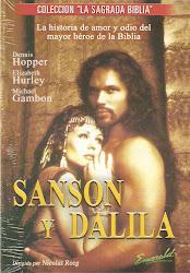 Sanson y Dalila (Alemania- Italia- EEUU, 1996)