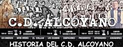 Historia del CD. ALCOYANO