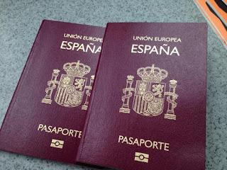 Solicitado la nacionalidad antes de la nueva Ley