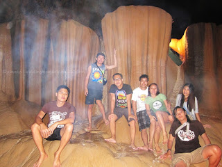 Sagada Cave Connection
