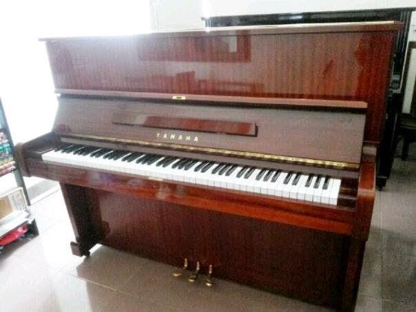 Jual Piano Bekas Kondisi Prima Piano Piano Yamaha