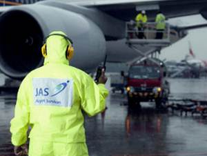 JAS Airport Services