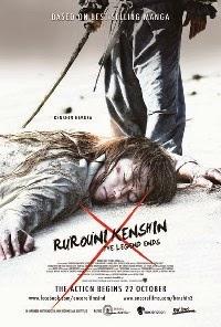 Download Rurouni Kenshin: The Legend Ends (2014) Subtitle Indonesia