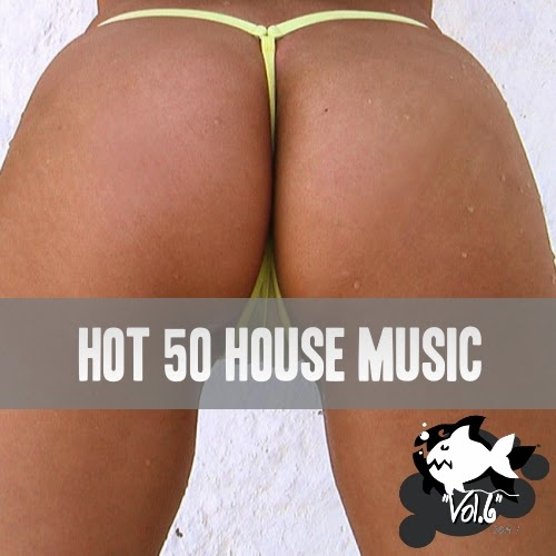 Hot 50 House Music - Vol.06
