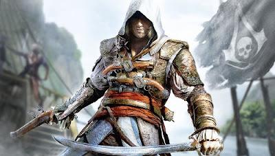 Ubisoft a dévoilé un trailer de gameplay d'Assassin's Creed 4 : Black Flag, dont la date de sortie est prévue pour le 31 octobre prochain sur PS3, PS4, Xbox 360 (et future console de Microsoft), Wii U, et PC.